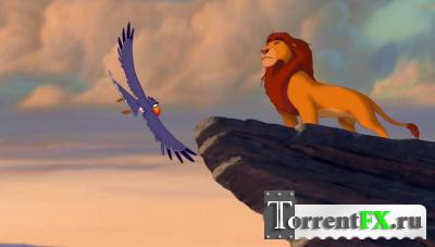 Король Лев (1994) BDRip