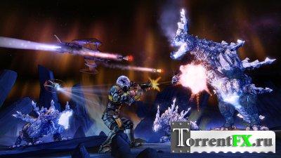 Borderlands: The Pre-Sequel (2014) RePack от R.G. Механики