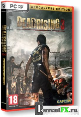 Dead Rising 3 - Apocalypse Edition [Update 4] (2014) PC