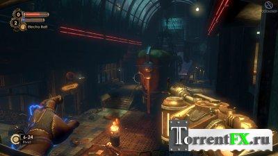 BioShock 2 (2010) PC | RiP от R.G. Механики