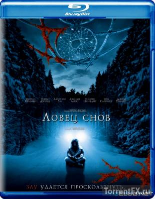 Ловец снов (2003) BDRip 720p