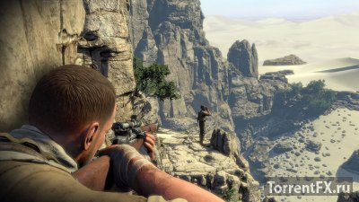 Sniper Elite III (2014/v1.12) Rip от Decepticon