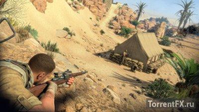 Sniper Elite III (2014/v1.12) Rip �� Decepticon