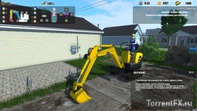 DIG IT! - A Digger Simulator (2014) PC | Лицензия