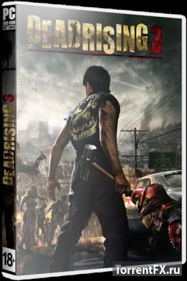 Dead Rising 3 - Apocalypse Edition (2014) RePack от xatab