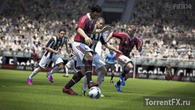 FIFA 14 + ModdingWay (2013) PC | RePack от R.G. Virtus
