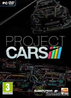 Project CARS (2014/Build 831) PC | RePack