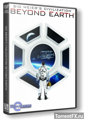 Sid Meier's Civilization: Beyond Earth / 2014 / PC / Русский | RePack от R.G. Механики