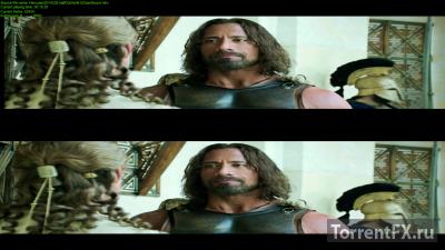 Геракл (2014) BDRip 1080p | 3D-Video | Чистый звук