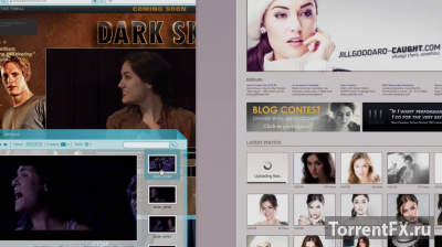 Открытые окна (2014) WEB-DL 720p | Чистый звук