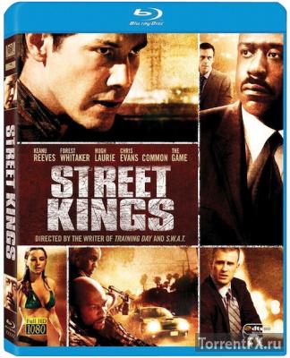 Короли улиц (2008) BDRip 720p | D, P