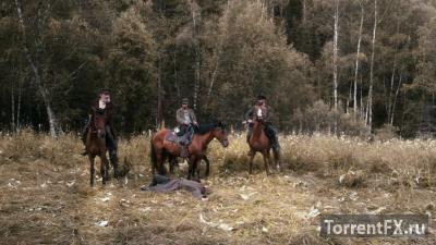 Беглецы (2014) WEB-DL 720p