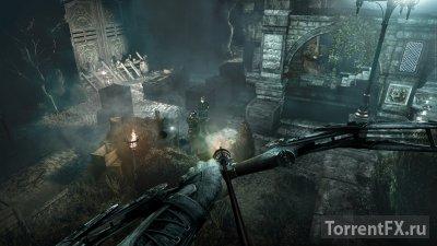 Thief: Master Thief Edition (2014/RU/Update 7) RePack �� R.G. Catalyst