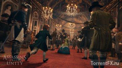 Assassin's Creed: Rogue (2014) XBOX360 [LT+ 3.0]