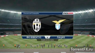 PES 2015 / Pro Evolution Soccer 2015 (2014) RePack �� R.G. Steamgames
