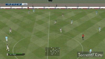 PES 2015 / Pro Evolution Soccer 2015 (2014) RePack от R.G. Steamgames