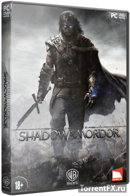 Middle Earth: Shadow of Mordor (2014) RePack �� R.G. Games