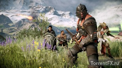 Dragon Age: Inquisition (2014) XBOX360 [LT+3.0]