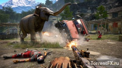 Far Cry 4 [Update 1] (2014) v1.3.0 ����