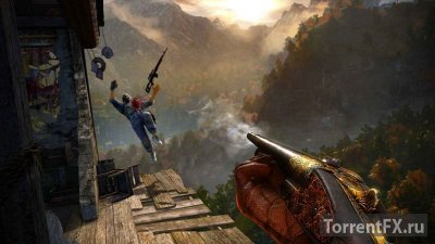 Far Cry 4 [Update 1] (2014) v1.3.0 Патч