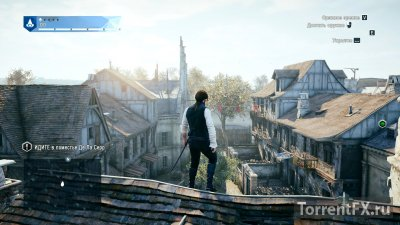 Assassin's Creed Unity (2014/RUS/v1.2.0) RePack от =Чувак=