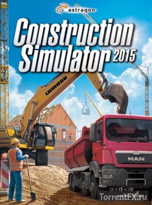 Construction Simulator 2015 (2014/RUS/ENG) Repack �� Alpine