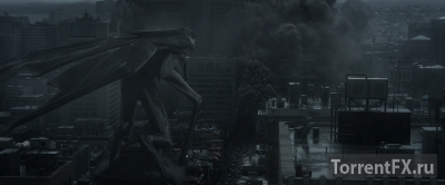 Годзилла / Godzilla (2014) BDRip 720p