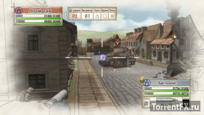 Valkyria Chronicles (2014) PC | RePack �� xatab