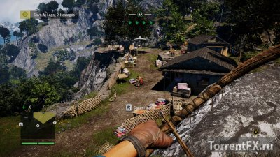 Far Cry 4 (2014/RUS/v1.7.0) RePack �� xatab