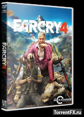 Far Cry 4 (2014) v1.4.0 Патч