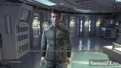 Alien: Isolation (2014/Update 6) RePack от R.G. Freedom