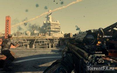 Call of Duty: Advanced Warfare (2014/Update 3) RiP от R.G. Freedom