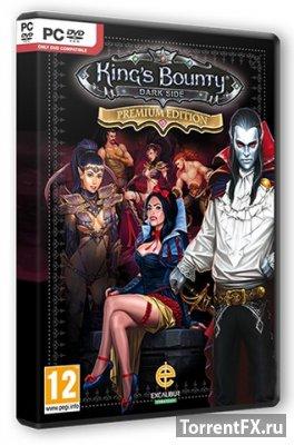King's Bounty: Dark Side (2014/Update 1) RePack от Let'sPlay