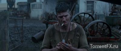 Ярость / Fury (2014) DVDScr | Звук с TS