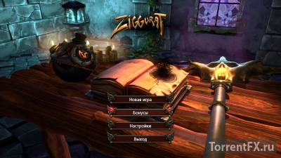 Ziggurat [Update 4] (2014) PC | RePack от xatab