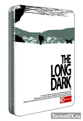 The Long Dark [v 170] (2014) PC | Steam Early Access