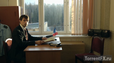 Французский шпион (2014) DVDRip | Лицензия