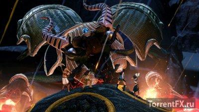 Lara Croft and the Temple of Osiris (2014) RePack от xatab