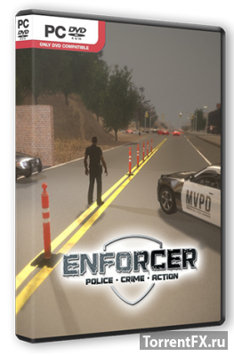 Enforcer: Police Crime Action (2014/v 1.0.2.3) RePack от R.G. Steamgames
