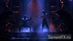 Смертельная битва / Mortal Kombat (1995) BDRip | P