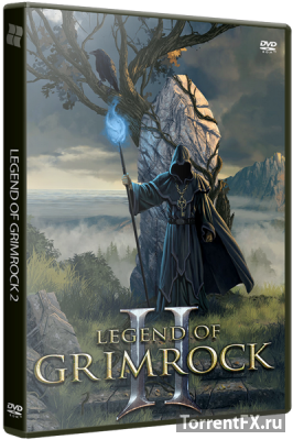 Legend of Grimrock 2 (2014/РУС) RePack от xatab