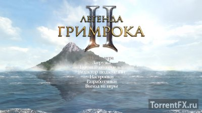 Legend of Grimrock 2 (2014/���) RePack �� xatab
