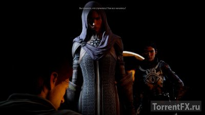 Dragon Age: Inquisition Digital Deluxe Edition (2014/RUS/v 1.0.0.3) RePack �� =�����=