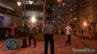 Sleeping Dogs: Definitive Edition (2014/RUS/Update 1) RePack от R.G. Механики