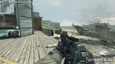 Call of Duty: Modern Warfare 3 - Multiplayer Only (2011) TeknoMW3 | Rip by X-NET