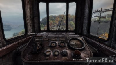 The Vanishing of Ethan Carter (2014/Update 5) RePack от R.G. Механики