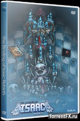 The Binding of Isaac: Rebirth (2014/v 1.04) PC | Steam-Rip от R.G. Игроманы