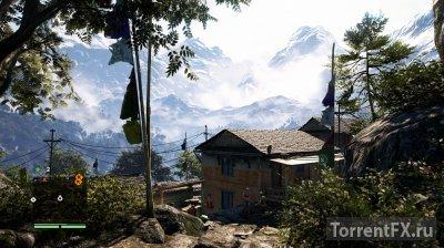 Far Cry 4 (2014/v1.7.0) RePack от R.G. Freedom