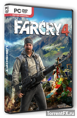 Far Cry 4 (2014/Update 5/v.1.6.0) Патч
