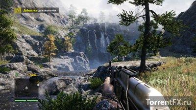 Far Cry 4 (2014/Update 5/v.1.6.0) Патч
